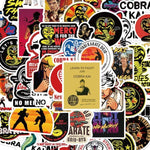 Stickers VSCO Cobra Kai