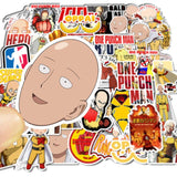 Stickers VSCO One Punch Man