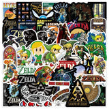 Stickers Zelda