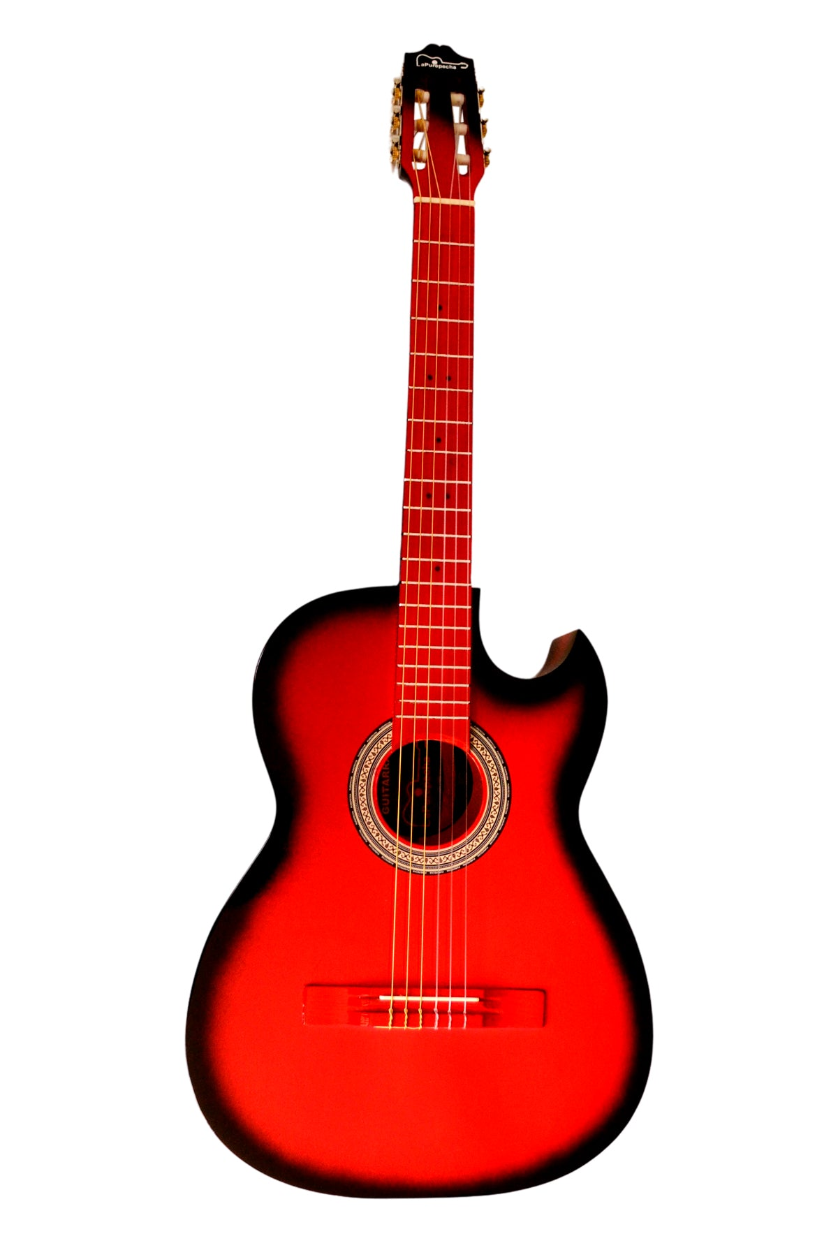 Guitarra resaque