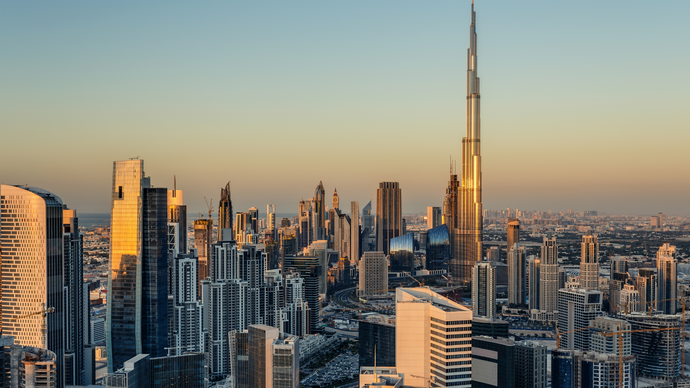 How to navigate your first 5 days as a new expat in Dubai