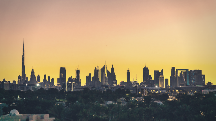 5 steps I used to find a job in Dubai