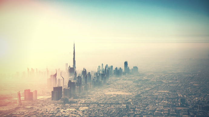 Why Dubai? Lessons I learnt on securing my first job.