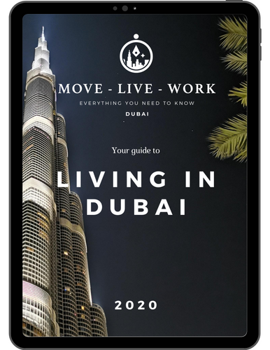 Living in Dubai - Move Live Work