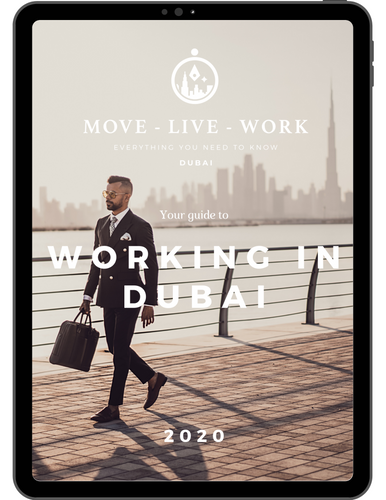 Working in Dubai - Move Live Work
