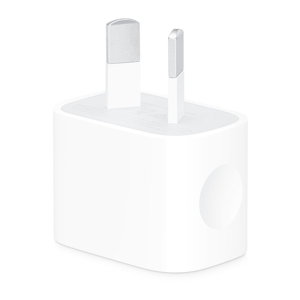 Apple USB-A Power Adapter 5W