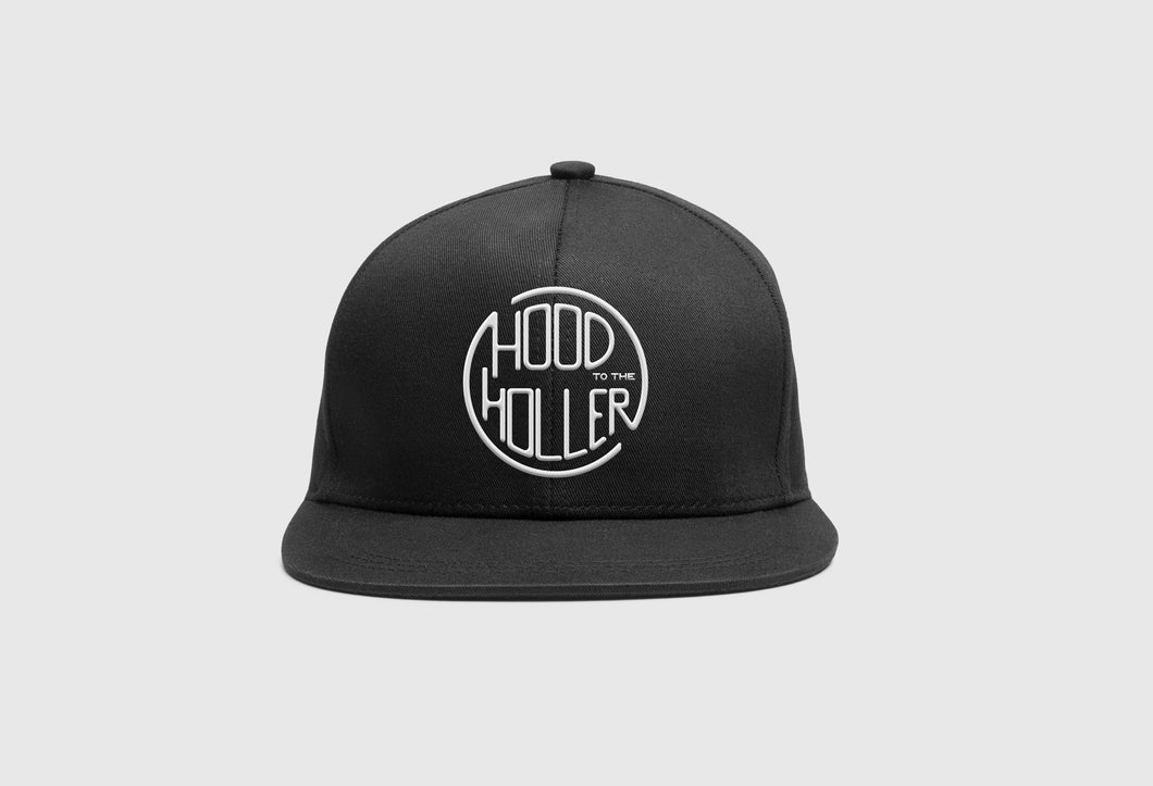 Hood to the Holler Snapback