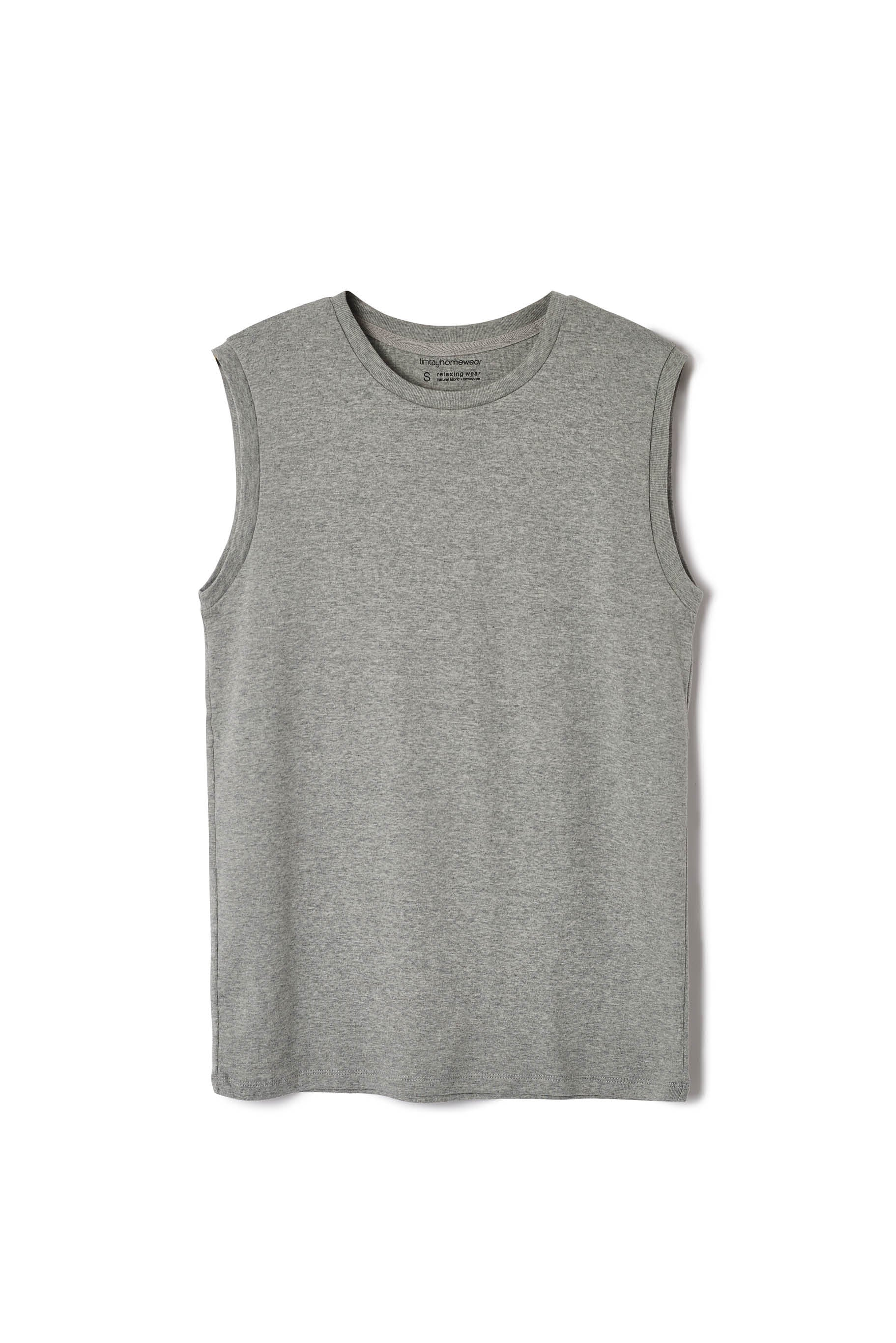 HW - M Tank Top (2 Colors)