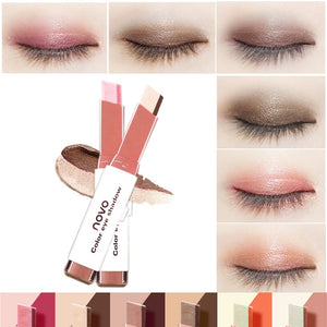 Dual Color Eyeshadow Stick