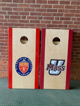 Load image into Gallery viewer, High School College Cornhole Boards