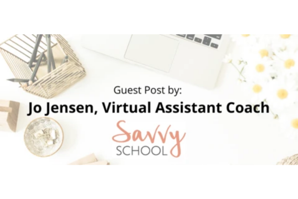 How To Build A Virtual Assistant Business From Home In 7 Steps