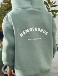 NFM Personalised Dino Discovered Sweat