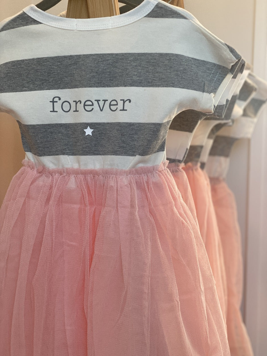 NFM Forever fairy dress