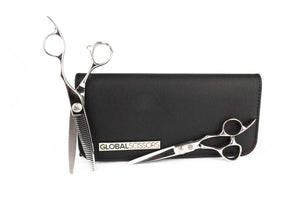 Archer 5.5 Inch or 6 Inch Cutting & 6 Inch Thinning Scissor Kit
