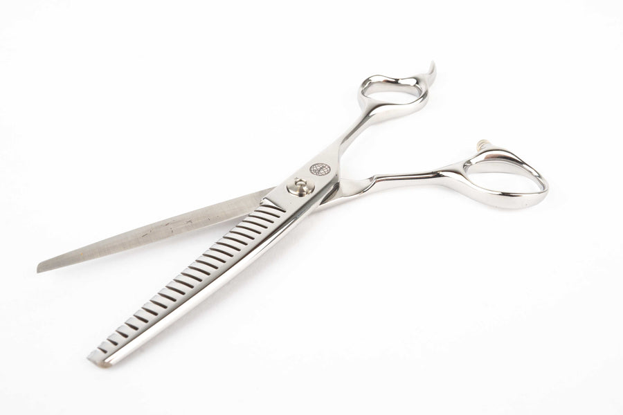 Piper 6 inch 40% Thinning Scissor