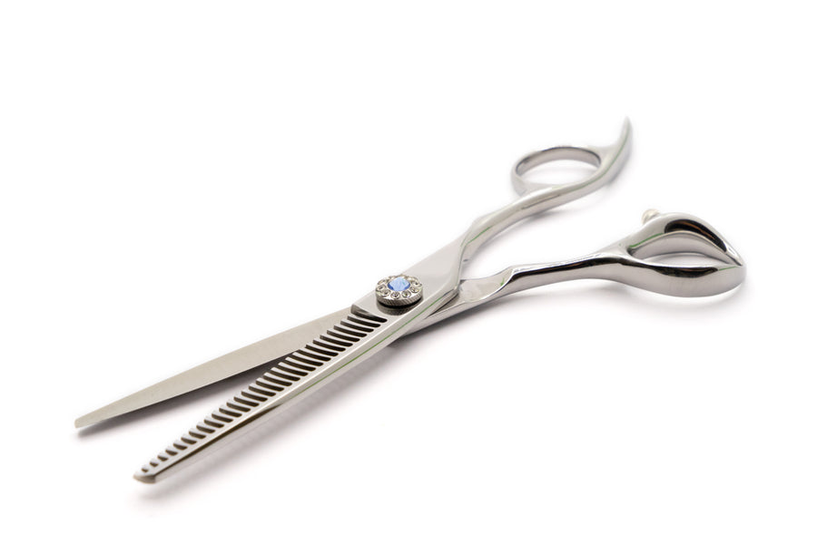 Brighton 5.5 or 6 Inch Cutting & 6 Inch Thinning Scissor Set