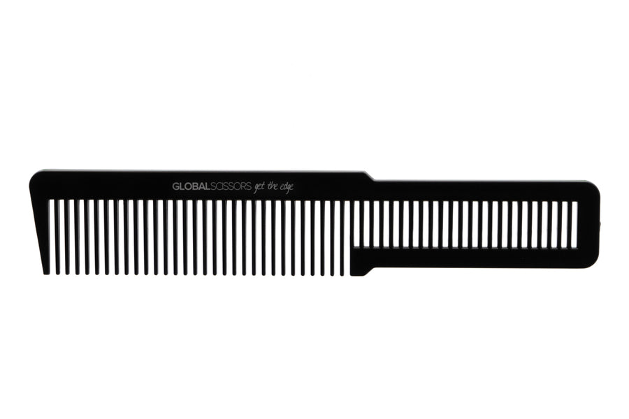 Global Scissors Cutting Comb