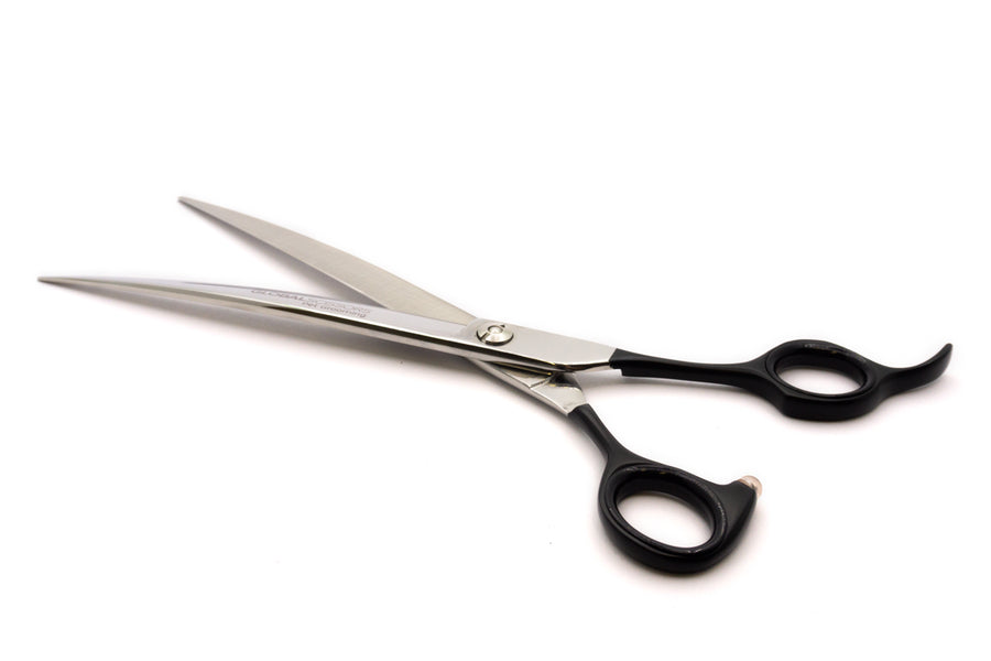 Jordon 8 inch Curved Cutting Scissor