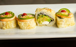 Load image into Gallery viewer, Veggie City Roll