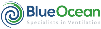 BlueOcean Specialists in Ventilation