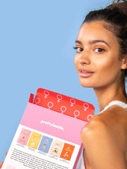 All the Works 5-Pack Of Sheet Masks