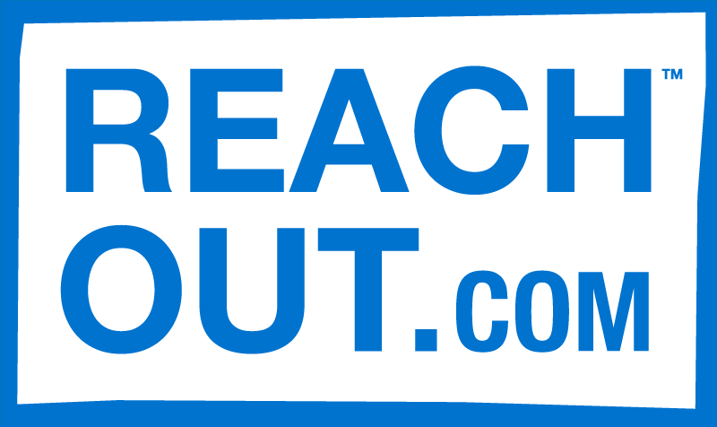 ReachOut is Australia's leading online mental health organisation for young people and their parents.