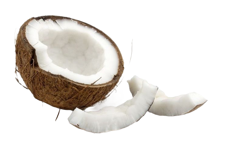 Enriched Coconut