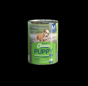 Montego Classic Puppy Wet Dog Food