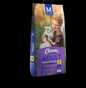 Montego Classic Dry Cat Food