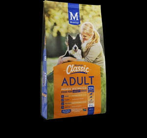 Montego Classic  Adult Dry Dog Food