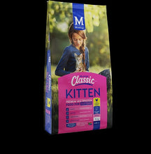 Load image into Gallery viewer, Montego Classic Dry Kitten Food