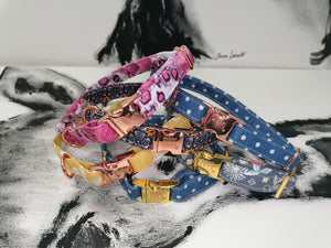 Pipps by Pippa Collars Assorted Patterns