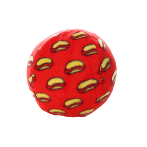 Mighty Large Ball Red