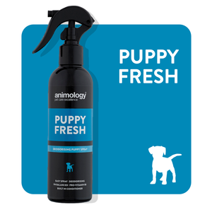 Animology Puppy Fresh Deodorising Puppy Spray