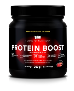 Future Pet Nutrition Protein Boost