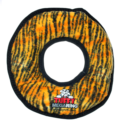 Tuffy Mega Ring Tiger