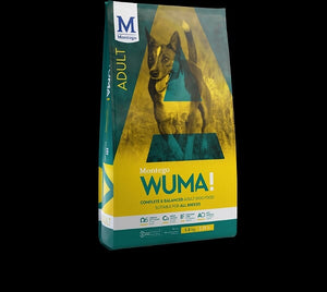 Montego Wuma Adult Dry Dog Food