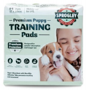 Premium Puppy Training Pads