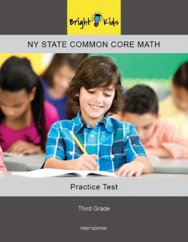 Common Core Math Practice Test (3rd Grade)