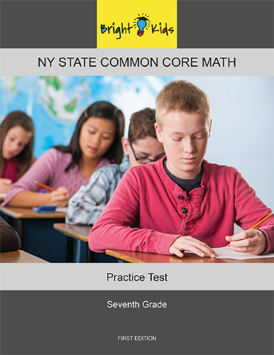 Common Core Mathematics Practice Test (7th Grade)