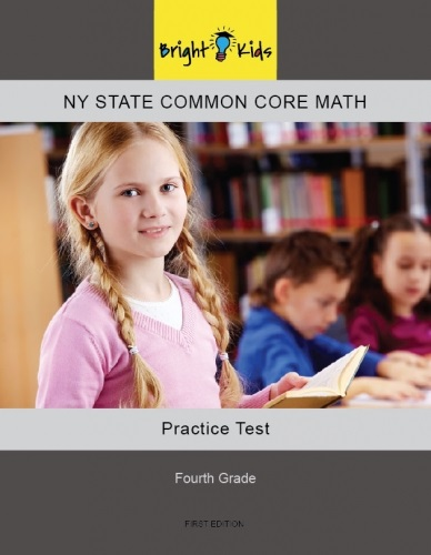 Common Core Mathematics Practice Test - 2nd Ed. (4th Grade)