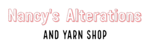 Nancy's Alterations and Yarn Shop