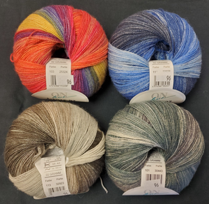 Knitting Fever Online Starwool Lace Color