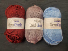 Load image into Gallery viewer, Cascade Yarns Cherub Chunky