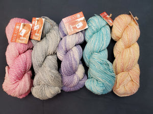Knitting Fever Mirasol Kancha