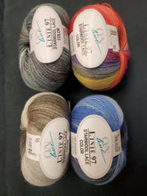 Load image into Gallery viewer, Knitting Fever Online Starwool Lace Color