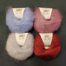 Load image into Gallery viewer, Knitting Fever Lana Gatto Silk Mohair Lux