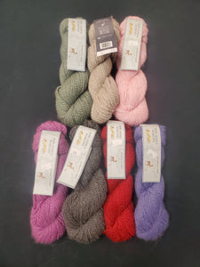 Plymouth Yarns Baby Alpaca Worsted