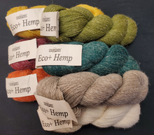 Load image into Gallery viewer, Cascade Yarns Eco + Hemp