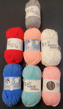 Load image into Gallery viewer, Knitting Fever Babe Cottonsoft Chunky